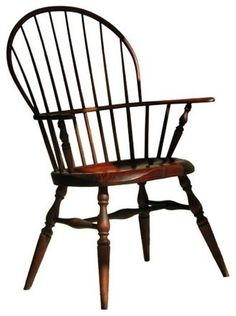 ...sigh...would like 6 of these...love Windsor chairs...