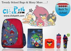 Trendy School Bags   Many More.......! Visit For Best Price Clickpeth.com  Free Home Delivery,Cash on Delivery Available For Mumbaikar. 957c9eb7f2