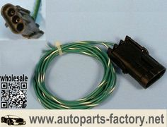 LS2 to LS3 MAP Sensor Wiring Harness Engine Crankshaft