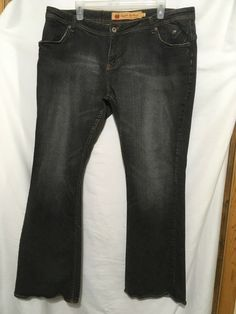 7ec373c60ac Apple Bottom Jeans sz 19 20