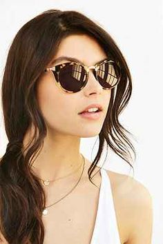 Shop Wildfox Couture Sunset Frame Sunglasses at Urban Outfitters today. We carry all the latest styles, colors and brands for you to choose from right here. Ray Ban Sunglasses Outlet, Oakley Sunglasses, Round Sunglasses, Sunglasses Accessories, Sunset Gradient, Urban Outfitters Sunglasses, Im So Fancy, California Style, Sunglass Frames
