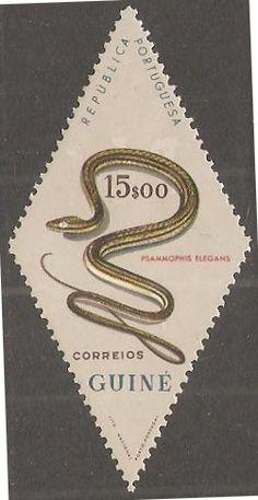 Guine 1962 15$00