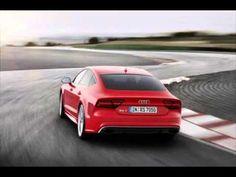 All New 2015 Audi RS7 Sportback Facelift