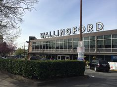 Wallingford Seattle Washington