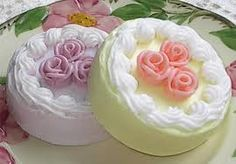 soap cakes - Google Search