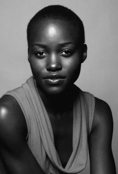 Lupita Nyong'o #12YearsASlave - I hope she lives a long and healthy and successful life....she is so beautiful....