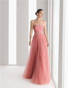 Vestidos largos | Moda Vestidos