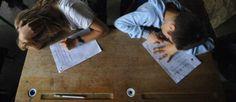enseignement de l'écriture