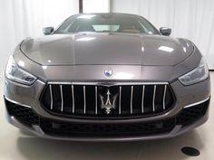 2018 Maserati Ghibli S GranLusso - Ferrari Maserati of Atlanta New Maserati Vehicles | Maserati of Atlanta