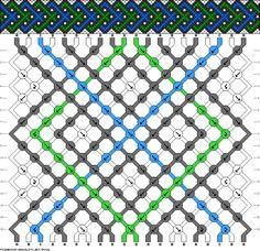 another bracelet pattern