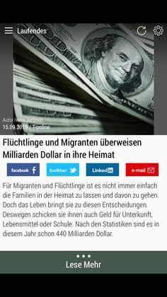 #migranten #milliarden