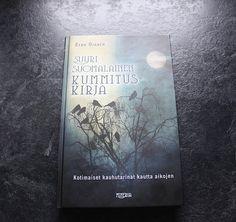 Lasituvan Miniatyyrit - Lasitupa Miniatures: Katin kirjanurkka - Suuri suomalainen kummituskirj...