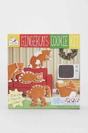 ginger cats cookie kit - Google Search