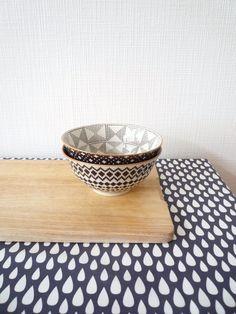 Nappe rectangle motifs scandinaves Ivar 140x200cm : Textiles et tapis par claralily