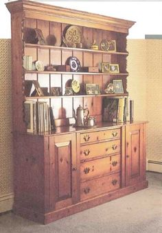 When It Comes To Utility Few Projects Can Equal The Multi Functional Capacity Of Hutch In Living Room Dining Or Family