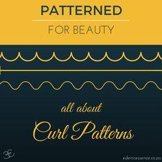 curl pattern hair type