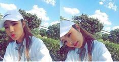 this iconic wheein's selfie will never die - MAMAMOO