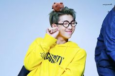 #RapMonster #Namjoon