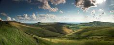 Derbyshire Peaks, England