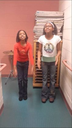 Hip Hop Elf Choreography