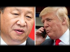 CHINESE PRESIDENT ISSUES WARNING TO PRESIDENT-ELECT TRUMP - YouTube