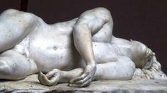 julianen 42: Mannen escultura  1404