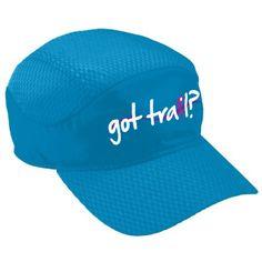 Trail Setter Running Hat