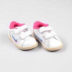 Chaussures Filles Bubble Bobble, Blanc, Taille 20