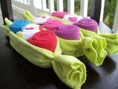 Pea In The Pod Baby Shower Gift.
