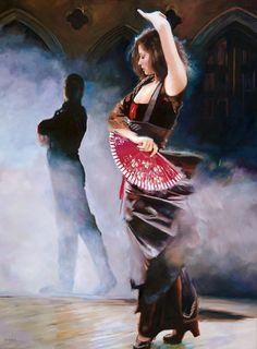 The Tango Edwin Herder. Shall We Dance, Just Dance, Dance Art, Dance Music, Dance Paintings, Dance Movement, Herd, Dance Photography, Oeuvre D'art