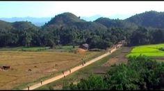 Mrauk U, Myanmar (Burma) - Lonely Planet travel video, via YouTube.