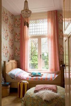 Los 25 dormitorios de estilo boho chic más bellos de Pinterest 20