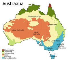 Find natural resources in Australia map here at Australia Search Net. Abundant resources are at your fingertips, across Western Australia and Queensland. Australia Map, Climate Of Australia, Western Australia, Visit Australia, Sydney Australia, When To Plant Seeds, Montezuma, Australian Continent, Monteverde