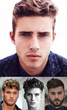 Hairstyles For Men According To Face Shape Men's Hairstyleshaircuts For Diamond Face Shapes  Cosmo Stuff