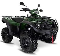 Green 550 SL road legal farm quad. The TGB farm quad range offers an excellent choice of specifications and value for money. For more information or a quotation, please visit our website http://www.fresh-group.com/farm-quad.html or call us on 0845 3731 832