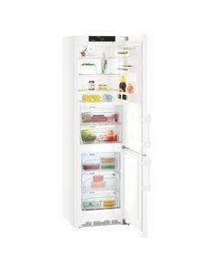 LIEBHERR CB 4815    BluPerformance, Comfort, A+++ , objem chladničky 148 l., BioFresh 94 l., objem mrazničky 115 l., 3 zásuvky, ventilátor, bílá.    více na:  http://www.mctree.cz/liebherr-shop/kombinovane-chladnicky-mrazak-dole/cb-4815/1849/?path=400|67