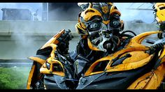 Bumblebee #Transformers #4