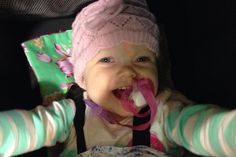 Felicitys #Craniopharyngioma journey by Brodie-Lee Bickley. Felicity was 11 months when she was diagnosed with Her Craniopharyngioma. She underwent a 7 hour craniotomy which they were able to remove her tumour. She has been diagnosed with adrenal insufficiency and is blind in her left eye, with vision coming and going in her right. (Read more inside) - GoFundMe (Created March 26, 2015)
