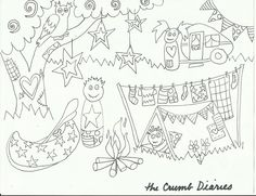 Diaries, Coloring Pages, Draw, Crafty, Random, Paper, Kids, Quote Coloring Pages, Young Children