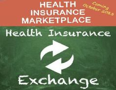 Health insurance exchange – health insurance marketplace? Health care insurance exchange or marketplace is a new way to find quality health coverage. It can help if you don't have coverage now or if you have it but want to look at other options. With one Marketplace application, you can learn if you can get lower costs based on your income, compare your coverage options side-by-side, and enroll.