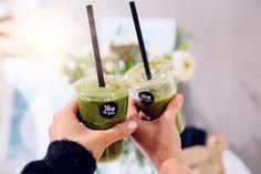 Healthy habits - MariannanMariannan