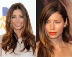 Mechas Texanas Tendencias Verao 2012 Tecnica 0