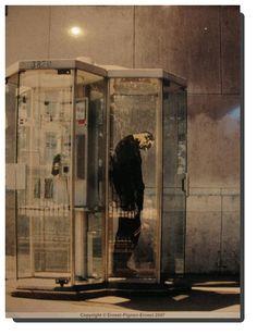 Ernest Pignon Ernest. #ernestpignon http://www.widewalls.ch/artist/ernest-pignon-ernest/