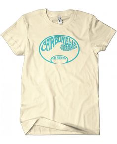 Evoke Apparel - Carbonell Vintage Surf T-shirt, $27.00 (http://www.evokeapparelcompany.com/carbonell-vintage-surf-t-shirt/)