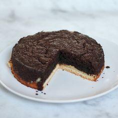 Wauw wat een recept! Van het weekend is mijn verjaardag en hoe kan je dit beter vieren dan een extra taart recept! En wat voor taartrecept!