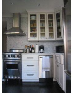 Smaller sized appliances