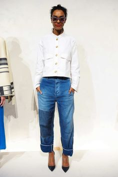 These jeans from J.Crew- Spring 2015