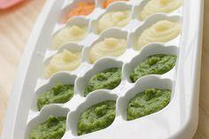 10 ideias geniais para utilizar as formas de gelo na cozinha