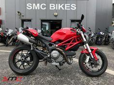 2011 Ducati Monster 796 Just arrived :)