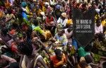 A website to promote the launch of a innovative new book for the iPad on the birth of South Sudan.